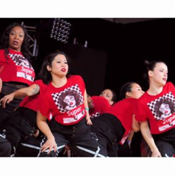 Chicago International Salsa Congress 2020