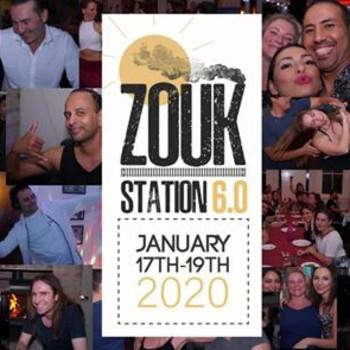 Zouk Station 6.0