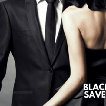 Black Tie Ball – Sydney's Classiest Salsa Night