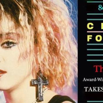 80's Night with The Reflex at The Palladium Tysons