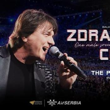 Zdravko Colic – Live in Washington DC