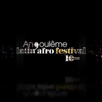 Angoulême Latin'Afro Festival 2020