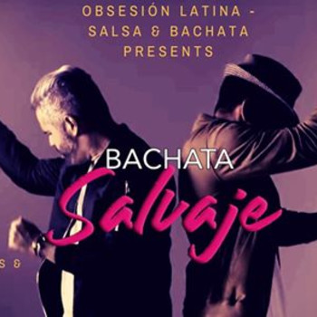 Bachata Salvaje Sundays until midnight