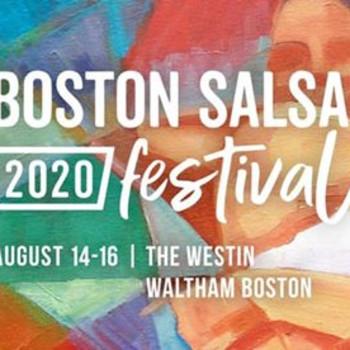 Boston Salsa Festival 2020