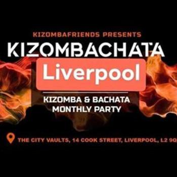 Kizombachata Liverpool