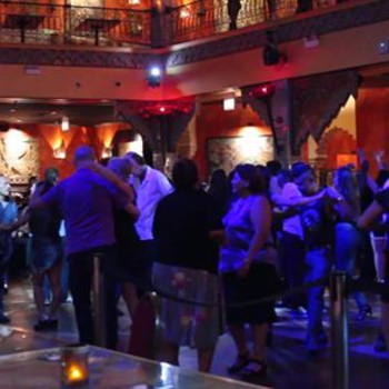 World Famous Salsa Tuesday at Alhambra – 3RMS, 4Classes, 6DJs