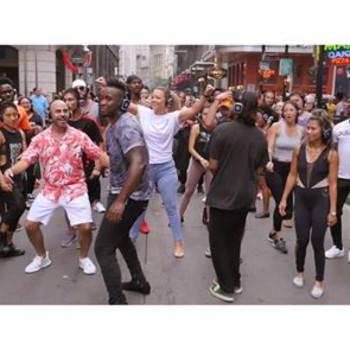 New Orleans Salsa-Bachata Festival 2020