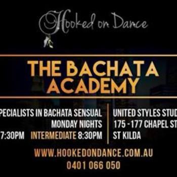 Bachata Monday's at HOD – September