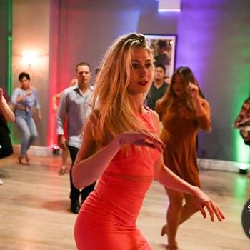Salsamania Saturdays Salsa Dura & Bachata Social September 28