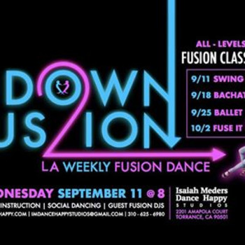 Down 2 Fusion: 1-Year Anniversary Count-Down!