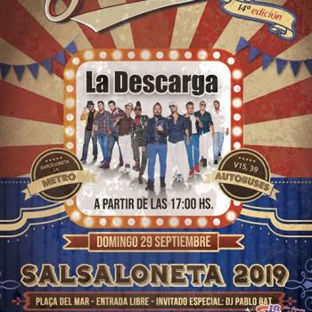 Salsaloneta 2019 (14ºEdición)