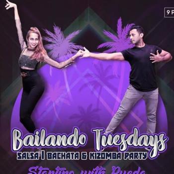 Bailando Tuesdays