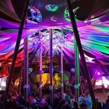 Zouk and West Coast Swing Party – Rainbow