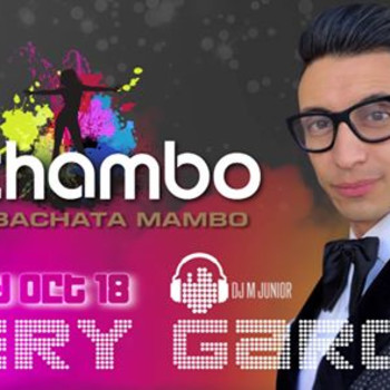 Bachambo – Salsa Bachata Mambo latin night