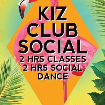 Godanz Kiz Club-Classes n Socials