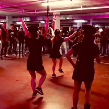 Latin Dance Festival & WTP European Meeting 2019