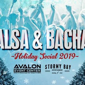 Salsa & Bachata Holiday Social