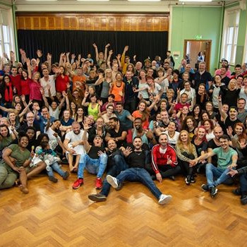 Irish Salsa Congress 2021
