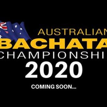 Australian Bachata Championship 2020
