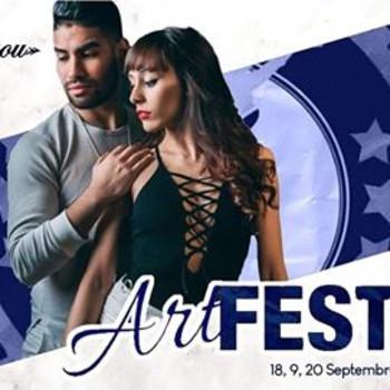 Art Festival 8th Edition