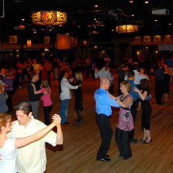 Rumba and Salsa Lesson & Open Dancing