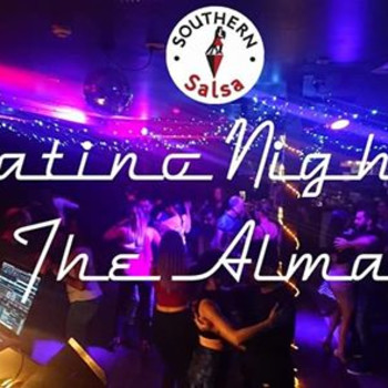 Southern Salsa Alma Social