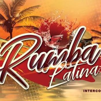 RUMBA ♫ Latino Night
