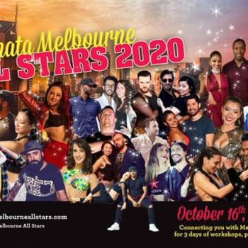 Bachata Melbourne All Stars 2021