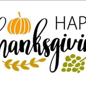 DK Thanksgiving potluck Latin Social