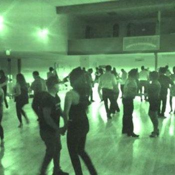 Salsa Bachata Party In SCARBOROUGH