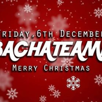 Bachateame – Bachata With The Zest Of Salsa