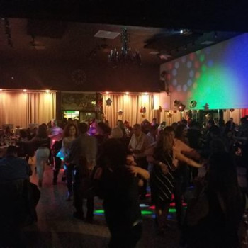 Sabor, Salseros Mega Rumba in Sherman Oaks Join the FUN!