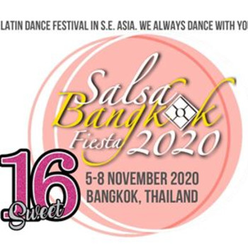 Salsa Bangkok Fiesta – SBF 2020