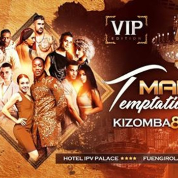 Malaga Temptation 2020 vip edition