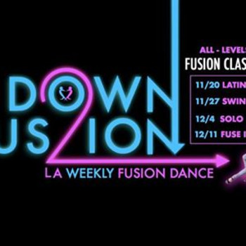 Down2Fusion: End of the Fusion Year