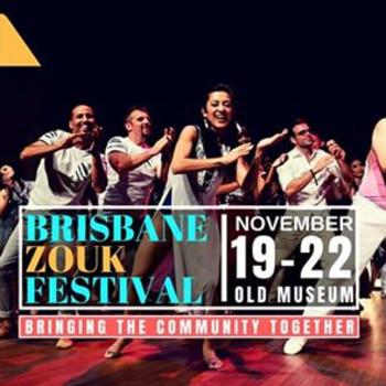 Brisbane Zouk Festival  2020