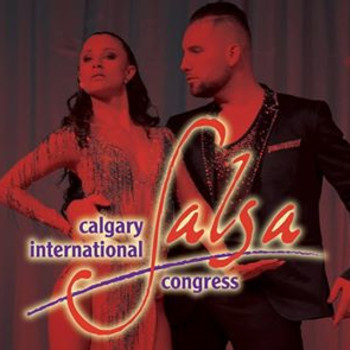 Calgary International Salsa Congress 2020