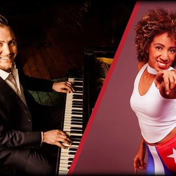 Sean Bellaviti & Conjunto Lacalu & Yulaysi Miranda Ferrer