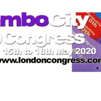 Mambo City 5Star London Salsa Congress