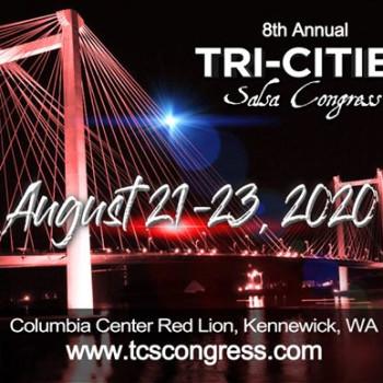 Tri-Cities Salsa Congress 2020