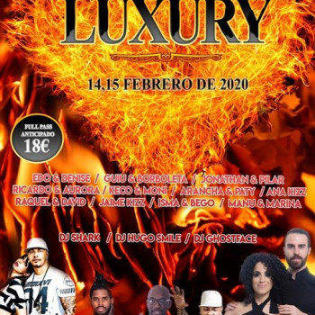 Luxury Love Edition 2020