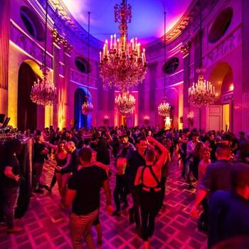 Vienna Salsa Congress 2020