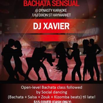 Club Bachata Sensual Welcome 2020 Party