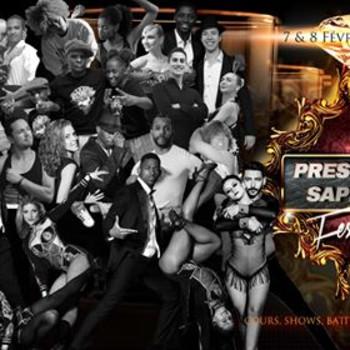 Prestige Saphir Festival