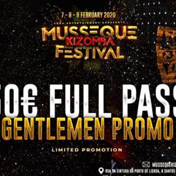 Musseque Kizomba Festival