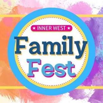 Inner West Family Fest
