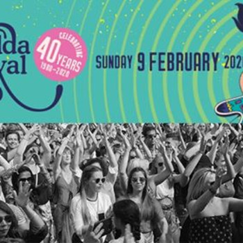 The LATIN Quarter at ST KILDA Festival – Sunday 9th February