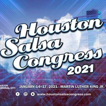 Houston Salsa Congress 2021