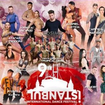 Istanbul Dance Festival 2021 (9th Edition)