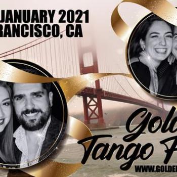 Golden Tango Festtamp